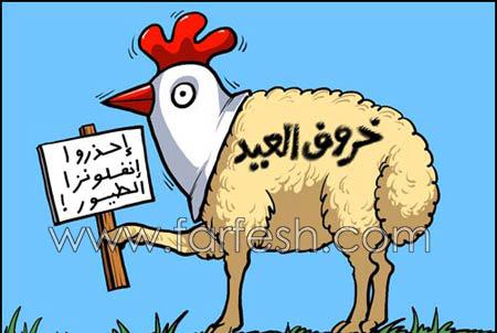 اضحك مع خروف العيد 5rof3