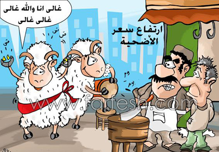 اضحك مع خروف العيد 5rof4