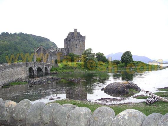 إسكتلندا (كاليدونيا )Caledonia Scotland-18