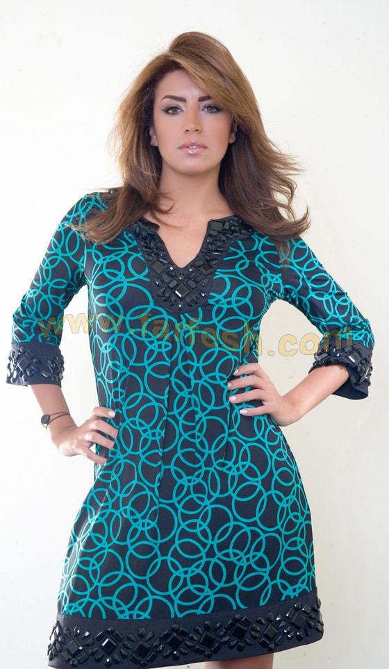 """آمال بوشوشة تعترف بفضل مستغانمي وتكشف """"تلقيت عروضا للتمثيل في الجزائر ومستعدة لخوض تجربة السينما"""" Amal-%20%281%29"""