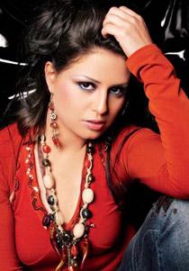 Mina Fedaly Enterveiw Mena2