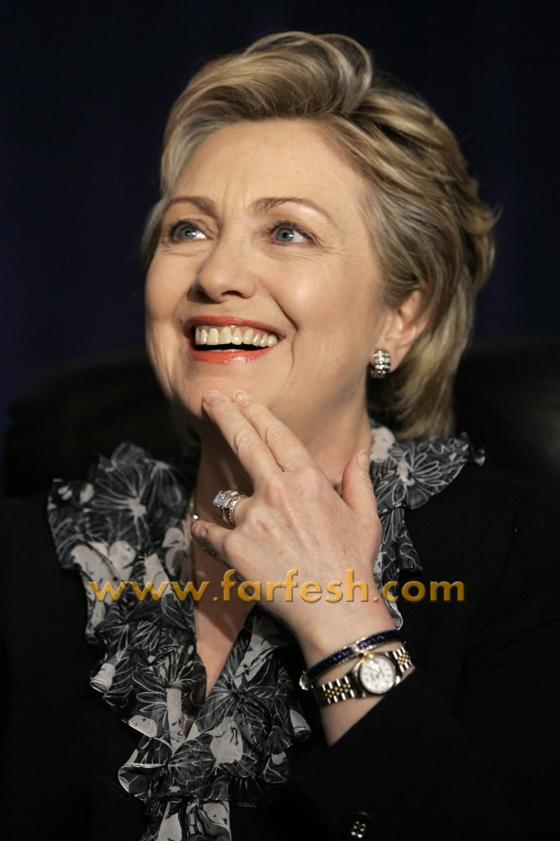 من هي أقوى امرأة في العالم؟!!