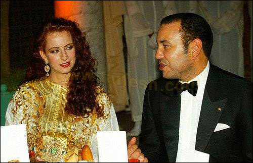 Mohammed VI King of Morro