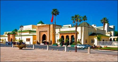 Mohammed VIz