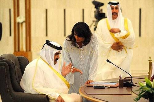 Sheikh Hamad Bin Khalifa Al