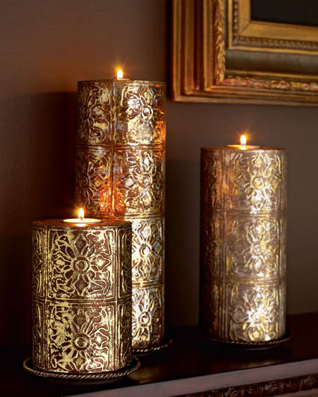 NMH1JTB mp - Lovely Candles