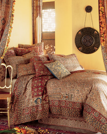 غرف نوم بتصاميم هنديه عجيييبه dekor06.jpg