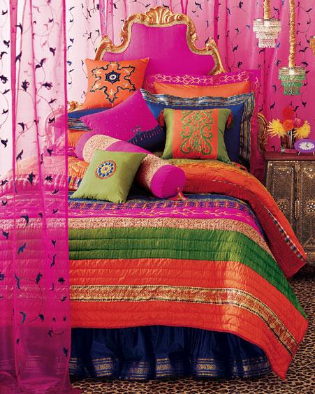 غرف نوم بتصاميم هنديه عجيييبه dekor12.jpg