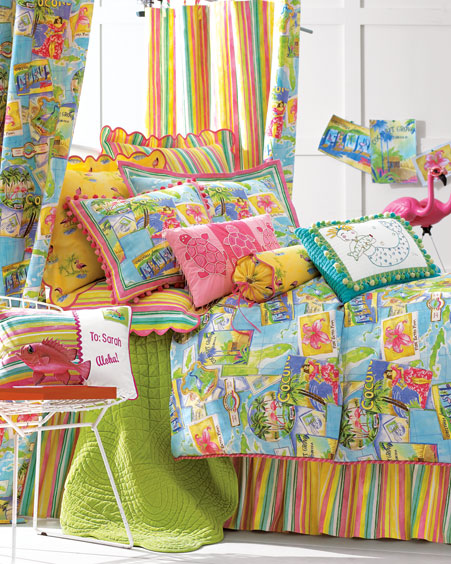 : غرف نوم اطفال للبنات 2010 : اطفال