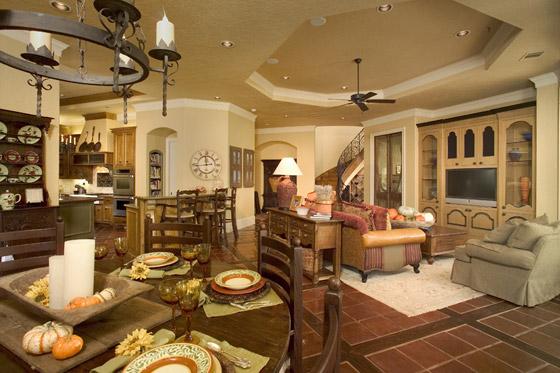 أجمل المطــ...ـابخ العصرية kitchen0.jpg