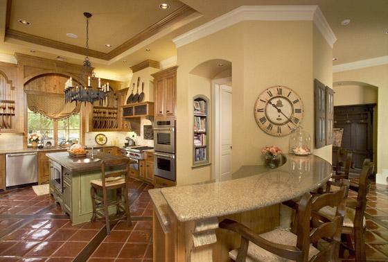 أجمل المطــ...ـابخ العصرية kitchen2.jpg