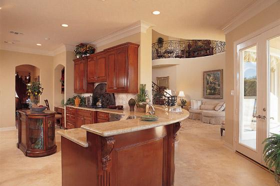 أجمل المطــ...ـابخ العصرية kitchen4.jpg