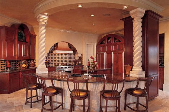 أجمل المطــ...ـابخ العصرية kitchen5.jpg