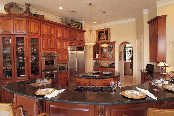 أجمل المطــ...ـابخ العصرية kitchen6.jpg