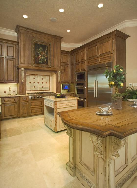 أجمل المطــ...ـابخ العصرية kitchen8.jpg