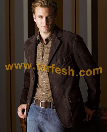 ملابس للرجال.. لمختلف المواقف والمناسبات MensWare-06