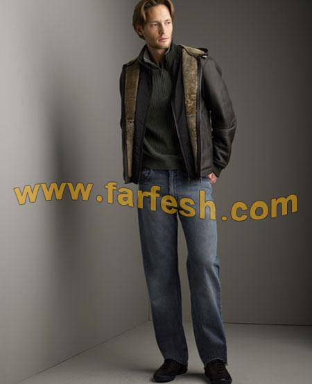 ملابس للرجال.. لمختلف المواقف والمناسبات MensWare-10