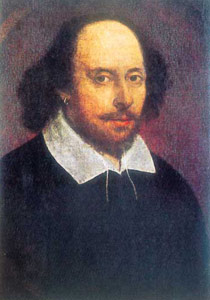 وليام شكسبير.. أديب إنجليزي شهير Shksper1