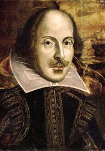 وليام شكسبير.. أديب إنجليزي شهير Shksper2