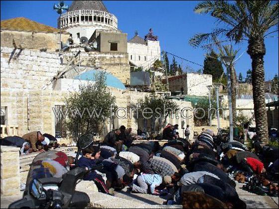 الناصرة بلد رمضانها مسيحي ومطرانها مسلم 15_1.jpg