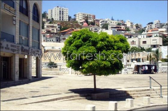 الناصرة بلد رمضانها مسيحي ومطرانها مسلم 4914_100410887476_23