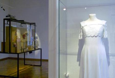 هل سمعتم عن متحف القلوب المحطمه فى أوروبا