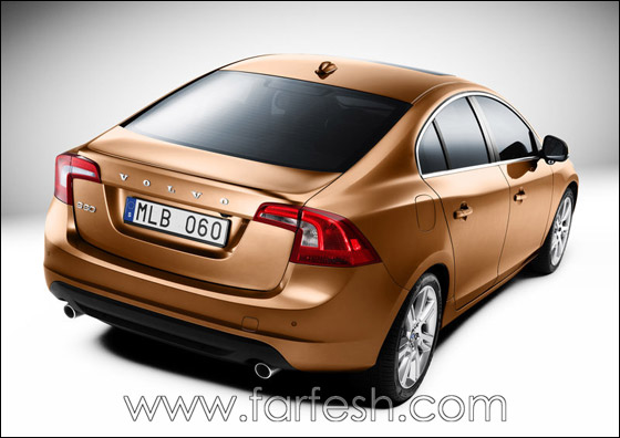 سيارات 2011 Volvo-0007