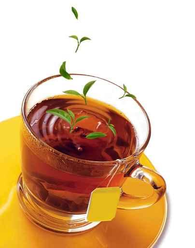 الشاي الأخضر يخفف الاصابة بمرض ترقّق العظام!!
