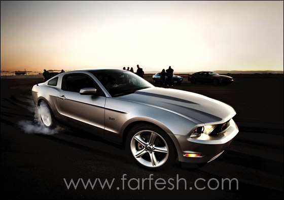 Ford Mustang Ford_Mustang_GT_2011-0001.jpg