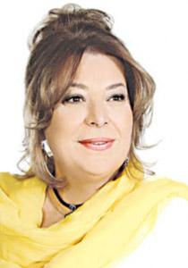 الفن العربي يفجع بوفاة الممثلة السورية نبيلة النابلسي