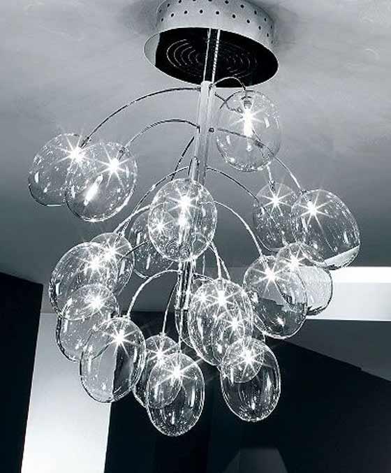 اضاءات منزلية  اضاءات للمنزل عمل اضائة خلابه فى المنزل ديكور