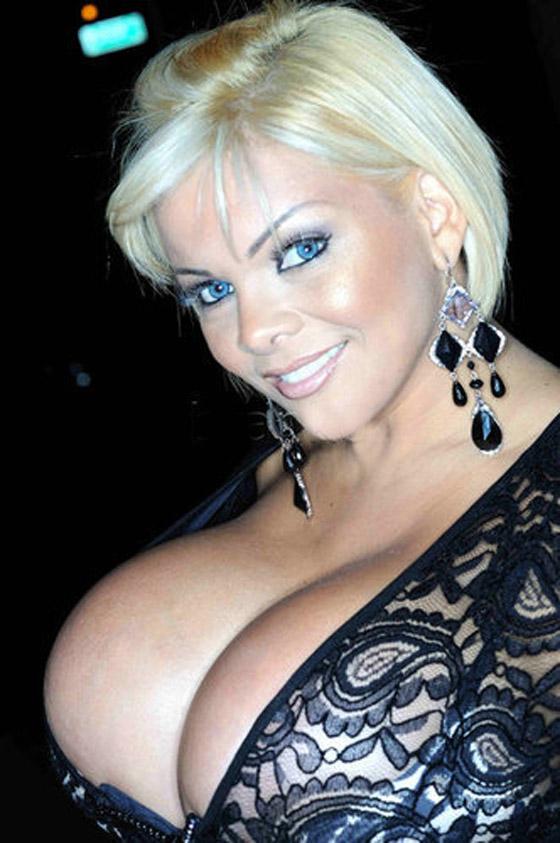 Диляра униео большие груди
