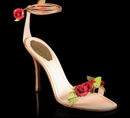 مجموعة أحذية نسائية للمناسبات