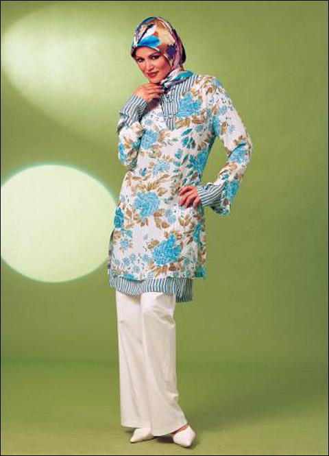 أجمل الملابس للنساء المحجبات.ملابس يومية مريحة وملابس للمناسبات الخفيفة والانيقة! Clothes_02.jpg
