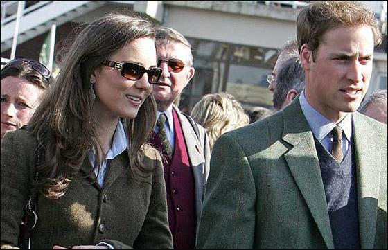 الف مبروك.. الأمير ويليام يخطب صديقته القديمة كيت!