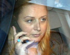 حرمان سهى عرفات من الجنسية التونسية لخلافها مع زوجة الرئيس