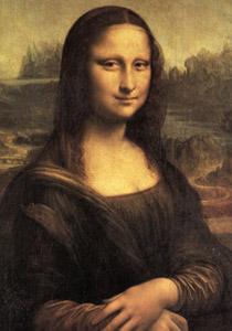 أين رسمت الموناليزا؟وما هي هويتها؟لأول مرة ..لدينا الاجابات