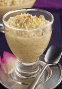 المقادير كوب من الأرز - 1 لتر من الماء