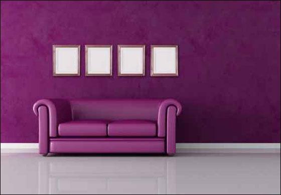فخامه اللون البنفسجي بالديكور purple_interior_06.j