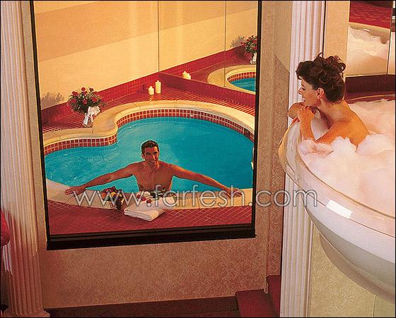 اكثر الفنادق اثارة وغرابة في العالم!!