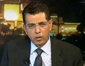 """تصريحات حمدي قنديل تطيح بحافظ المرازي من قناة """"العربية"""""""
