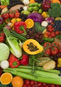 كل نوع من الفاكهة والخضار يشبه العضو الذي يفيده بجسم الانسان!