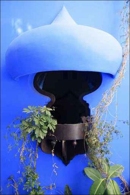 الديكور الازرق روعه Blue_home_16
