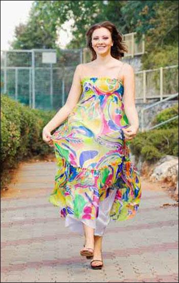 الفساتين القصيرةمجموعه فساتين البنات للعيد ، اروع موديلات الفساتين للعيد
