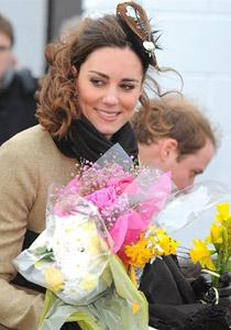 بعد الزواج الملكي.. العروس كيت ميدلتون ستحرم من 10 أشياء!