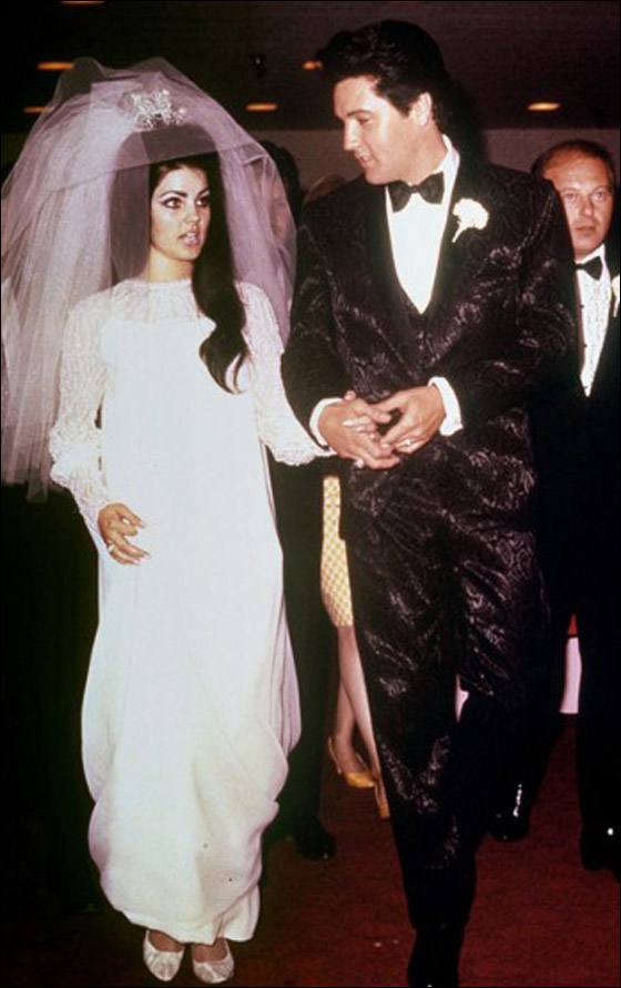 أجمل فساتين عرائس ارتدتها النجمات Priscilla-Beaulieu-marries-.jpg