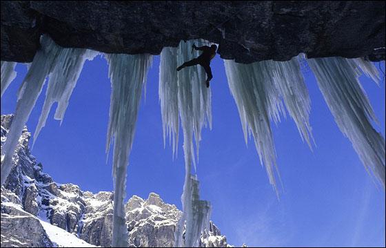 صور اعلى جبال العالم2012