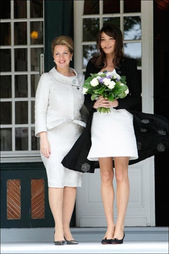 من هنّ اكثر النساء اناقة في العالم لعام 2011؟!!