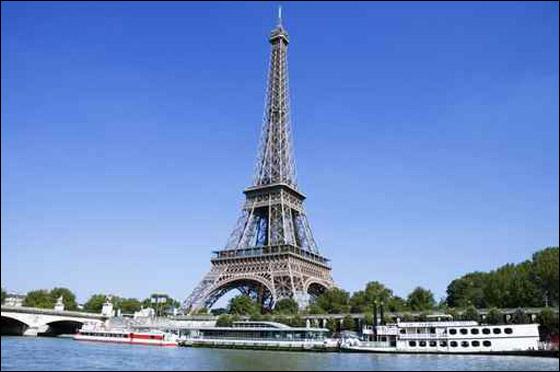 بالصور..اليكم  اجمل المناظر الخلابة في فرنسا!!