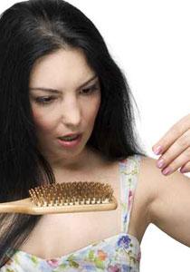 إليك بعض النصائح التي ستحميك من التعرض لتساقط الشعر!